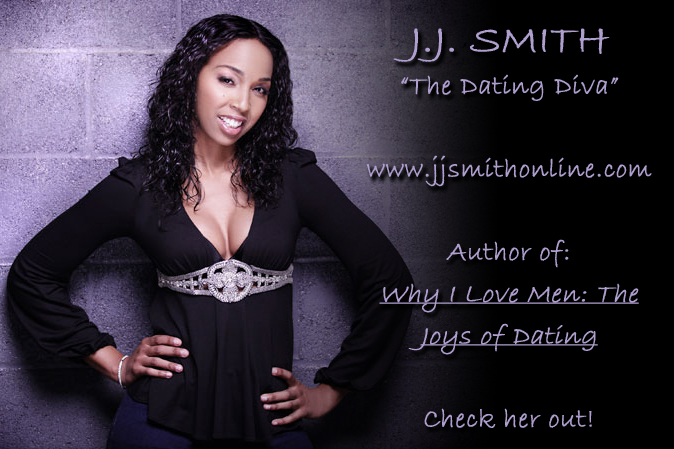 This is Ms. J.J. Smith! Check out her website and book...she has excellent content!
