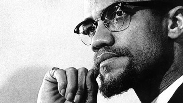 the issues of segregation in the ballot or the bullet a speech by malcolm x