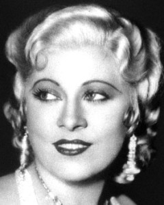 Ms. Mae West