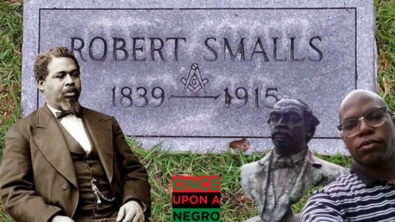 001 - Robert Smalls